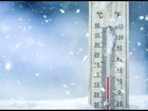 Meteo In arrivo nevicate e crollo delle temperature Previsioni del tempo 22 febbraio 2020