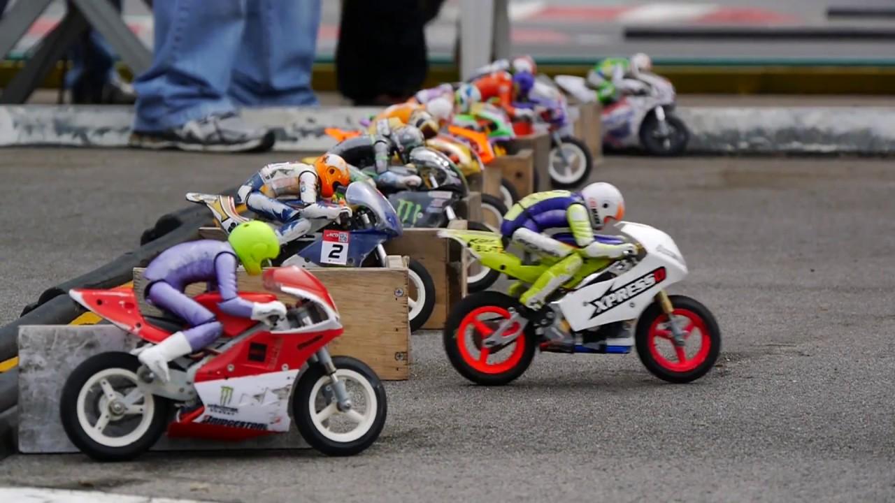 RCMCHK - 第12屆遙控電單車同樂日 精華 The 12th R/C Motorcycle Fun Day Highlights