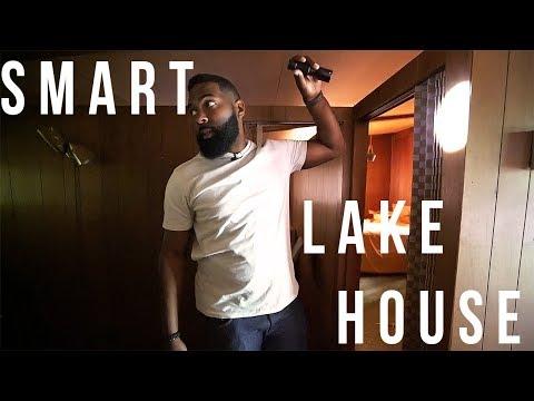 The Lake House | Wholesaling Real Estate | Vlog 19