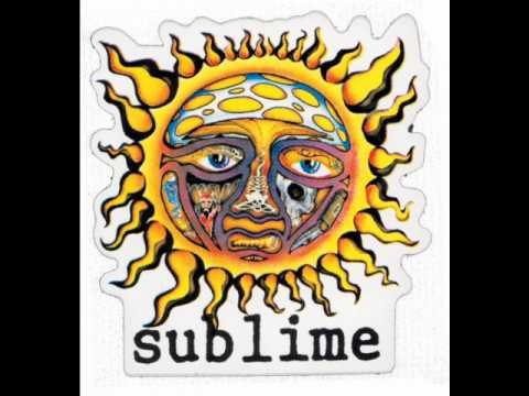 I Love My Dog - Sublime