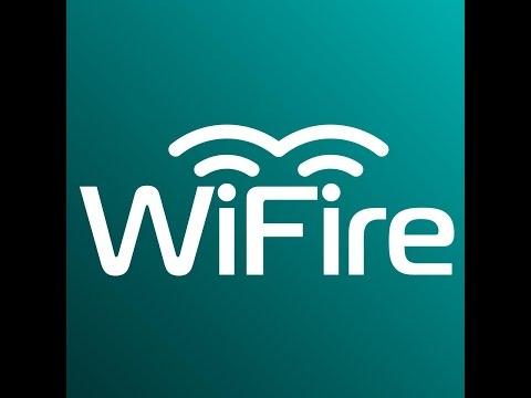 Как настроить роутер wifire