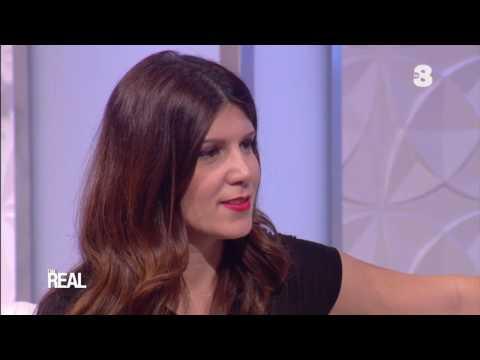 Intervista a Jo Squillo | The Real Italia