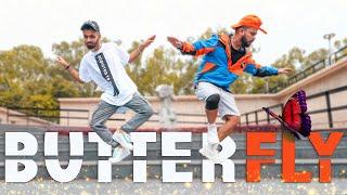 Butterfly : Jass Manak | Latest Punjabi Songs 2020 | Dance Cover | Addyjack