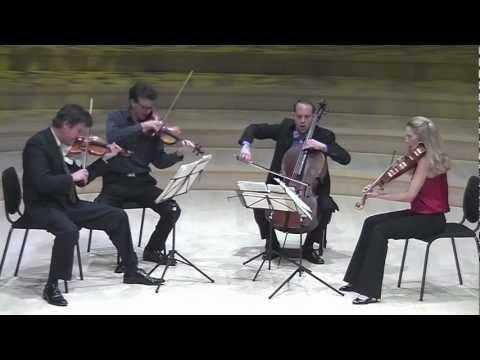 SLSQ performs R. Murray Schafer