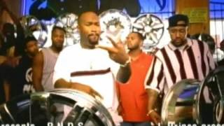 UGK - Wood Wheel (OFFICIAL MUSIC VIDEO) [HD]