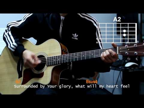 Mercy Me  I Can Only Imagine  With Guitar Chords Lesson