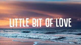 Tom Grennan - Little Bit of Love (Lyrics) Welshy Remix