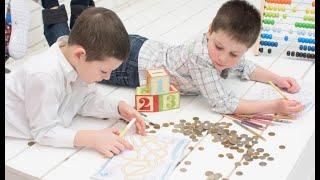 Кирилл Гусев детям о капитале