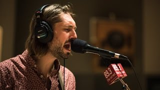 Carroll - Alligator (Live on 89.3 The Current)