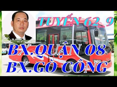 💚[ĐĂNG] BUS 62_9: BX.QUÂN 08_ TX.GÒ CÔNG.[V_95] HOANG LAM_55555