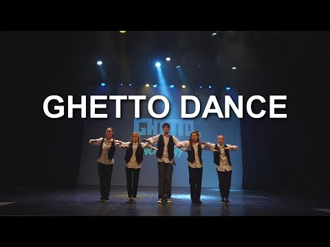 DOZA DANCE AWARDS 2017 | Ghetto Dance Academy