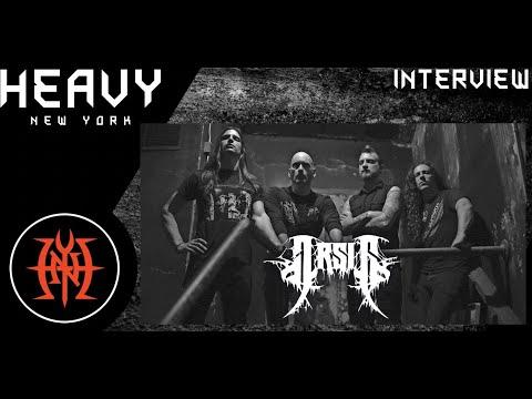 Heavy New York-Arsis Interview