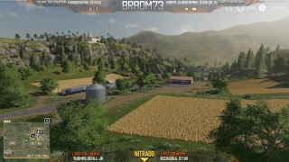 Farming Simulator 19 -Sunday Night Livestream! Dec. 9, 2018