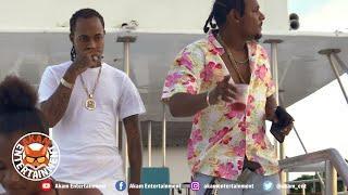 Jahvillan x Strait E - Dem Yah Life [Official Music Video HD]