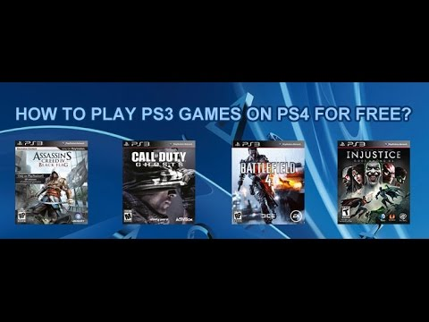 How To Get Free PS4 PS3 Games For Free! Download Free PSN Games WORKING JUNE 2016 - YouTube