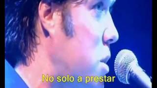Rufus Wainwright - Calle 14 - Traducido al Español