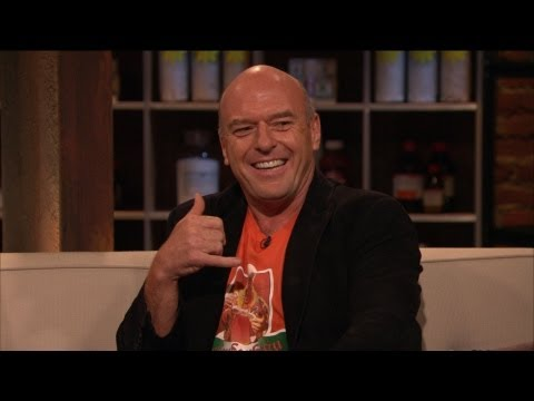 Bill Hader and Dean Norris on Dean's Last Day: Talking Bad