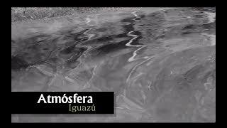 Atmósfera - Iguazú (María Tejada & Donald Régnier) Ecuasónika desde Tema Central Estudio