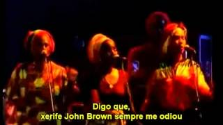 Bob Marley e The Wailers - I Shot The Sheriff Ao Vivo - Live (Tradução - Legendado PT/BR)
