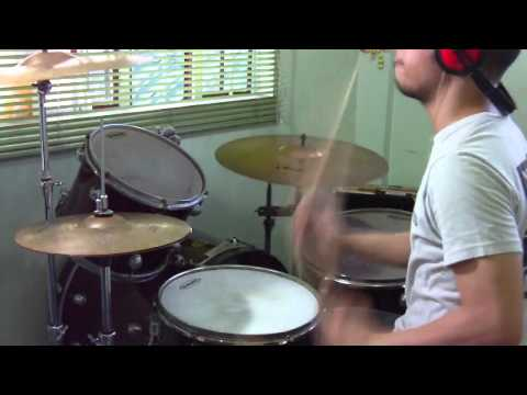 Akap - Imago - Drum Cover