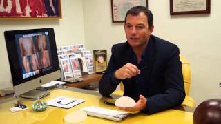 Aumento de senos Dr  Jaime Garcia editado