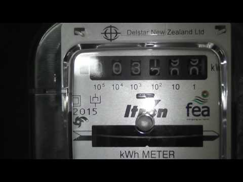 Electricity Meters in Deuba - Fiji