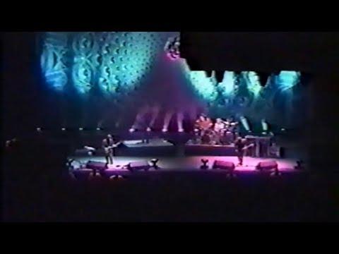 Tool Live - Bakersfield, CA 2002