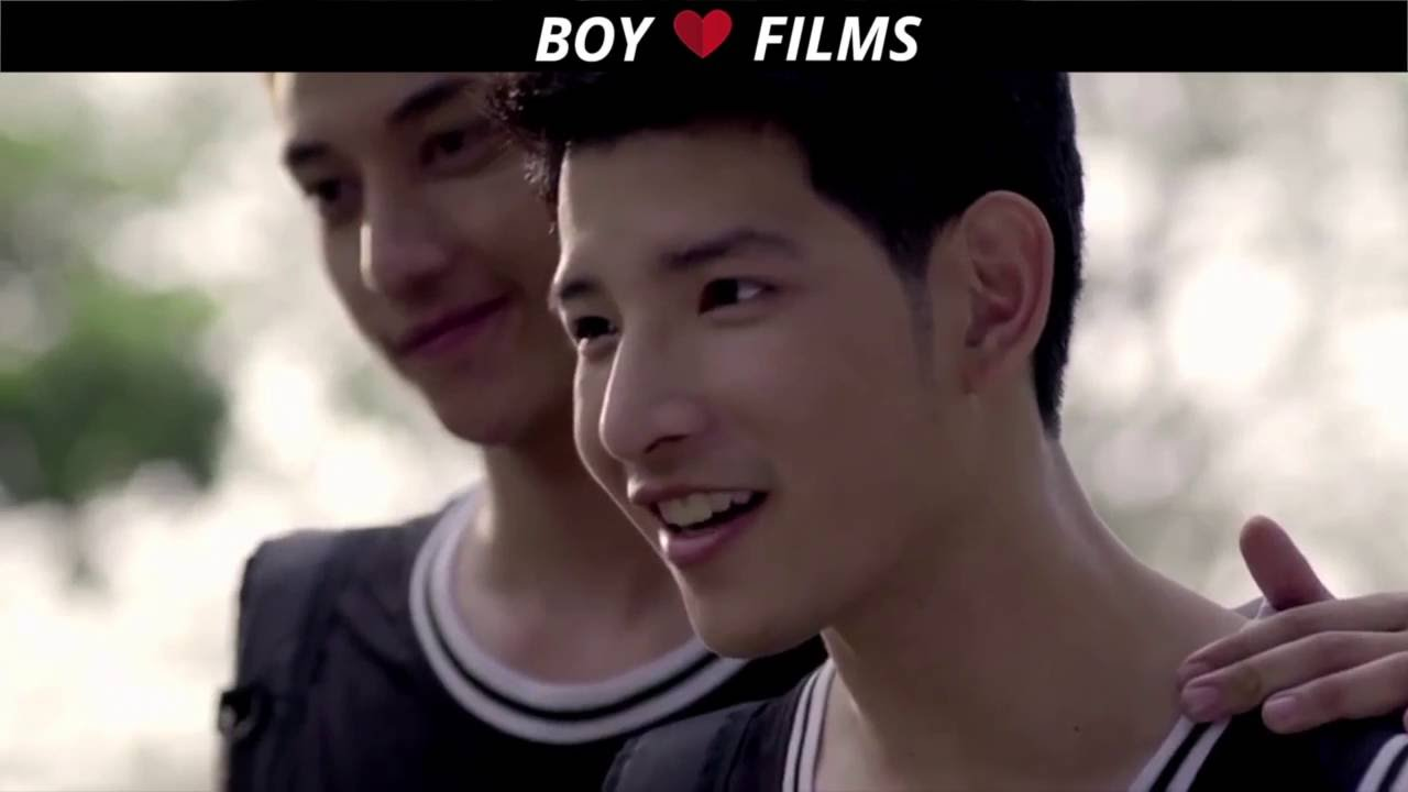 Thai gay boy movie