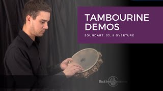 Black Swamp Tambourine Demo