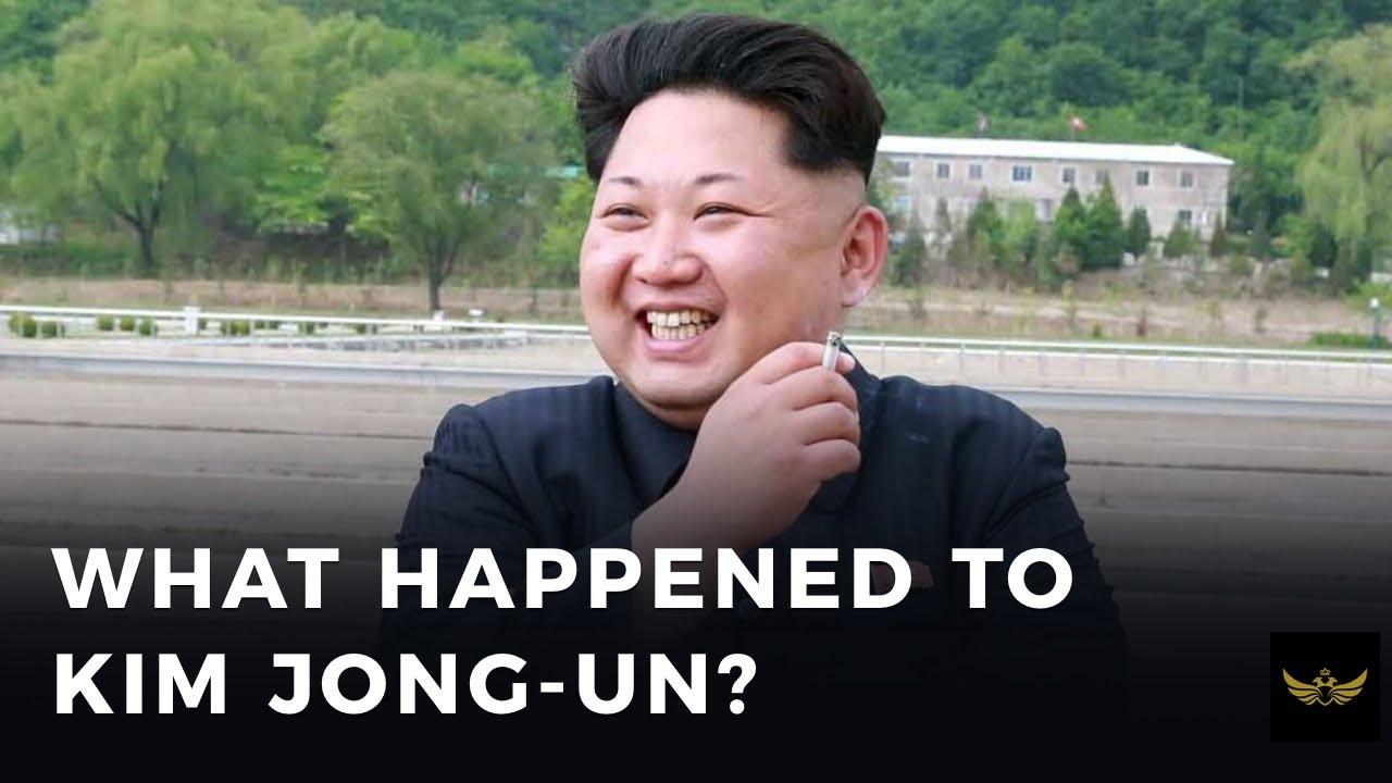 Top 5 theories to explain what happened to North Korea's Kim Jong-un