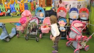 видео куда сходить в Туле с ребенком