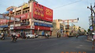 Madurai Streets ~ North Veli Street - Automobile & Computer
