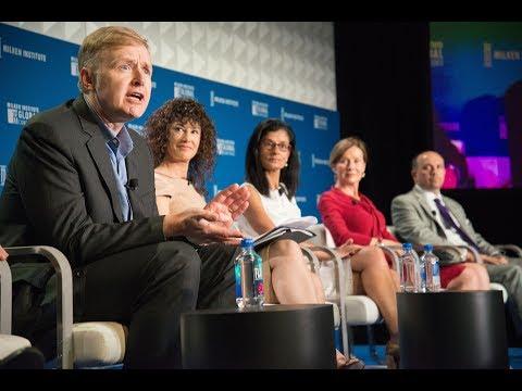 Unbound: Retraining the American Workforce
