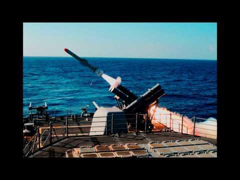 топ 5 противокорабельных  крылатых ракет
