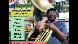Tuba Fats - Street Music - Mardi Gras In New Orleans