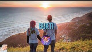Virgoun ~ Bukti || Cover By Shakira Jasmine ft. Mardar Creator  (🎵Lirik)