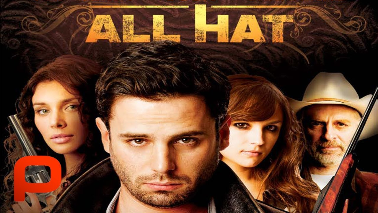All Hat (Free Full Movie) Western.  Luke Kirby
