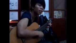 Hãy Thắp Ánh Sáng (Bằng Kiều) Guitar - Cover by Yuki Kotario