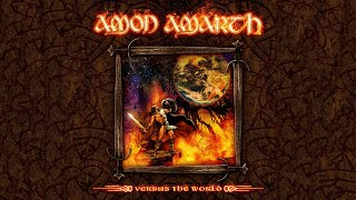 Amon Amarth - Versus the World - Bonus Edition (FULL ALBUM)