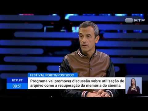 Porto/Post/Doc   Bom Dia Portugal