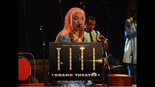 Anniversaire TiTi Grand Théâtre 2019 Vivez l'intégralité du live