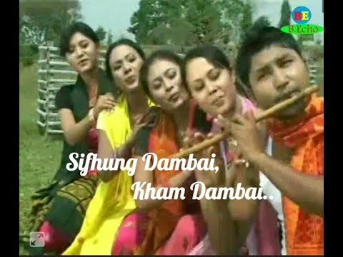 Sifhung Dambai Kham Dambai - Bodo Song Video
