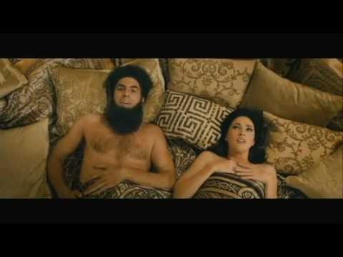 El Dictador - Trailer en español