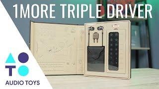 1More Triple Driver: Đáng tiền hay quá đắt??