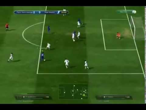 Tiền đạo cắm hay nhất Fifa online 3
