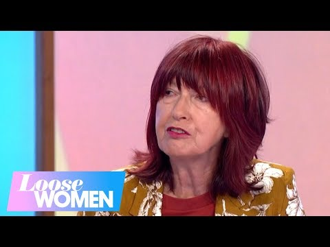 Loose Women Discuss the Controversy Surrounding Georgia's New Abortion Law | Loose Women Mp3