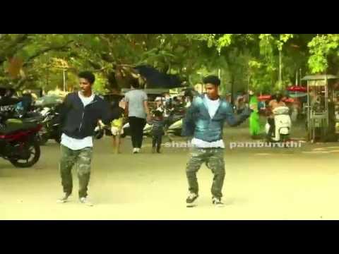 Ed sheeran shape Of You Malayalam Mashup | Dance Remix version| Shahabas Kannur