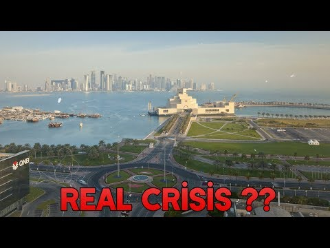 The Reality of Qatar Crisis