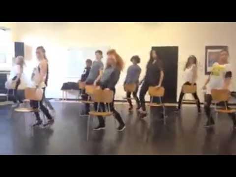 Sean Paul - All On Me | Choregraphy by John Nini mp3