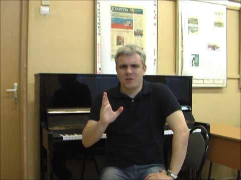 Видео уроки вокала (смотреть бесплатно)